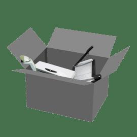OrKa System - Ihr Lager mit System