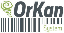 Orkan Systemhaus Logo